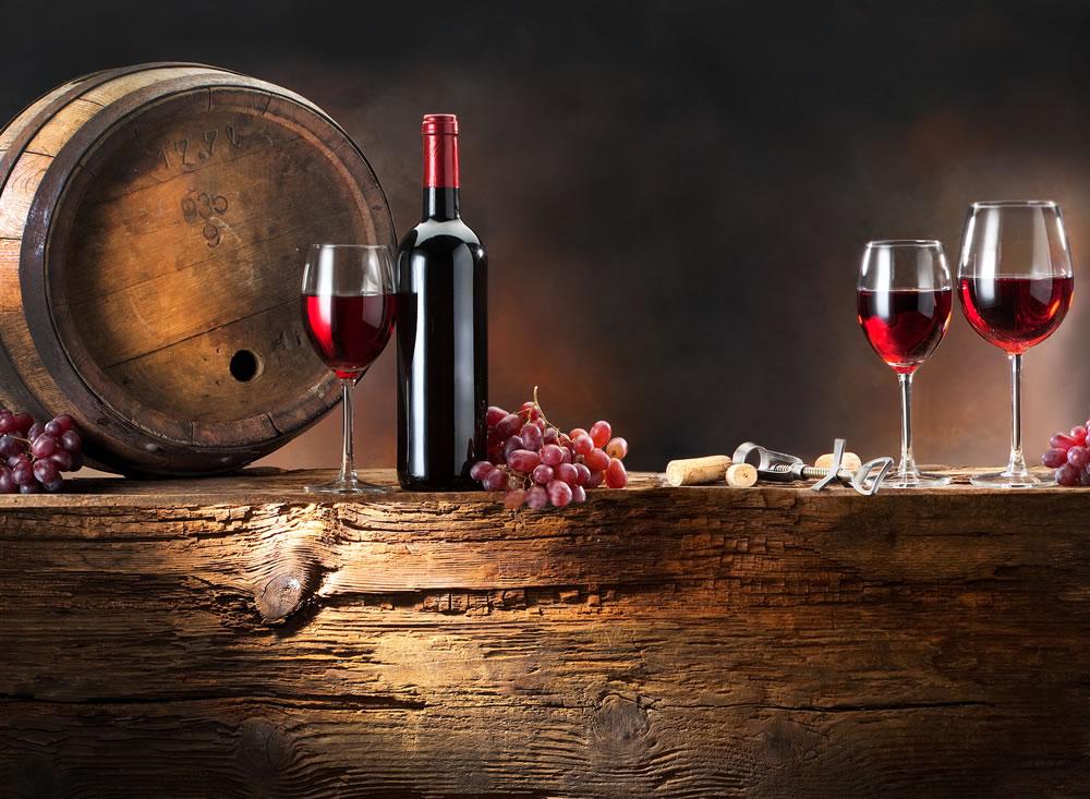 Wine testing - DEMO